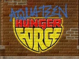 Aqua Teen Hunger Force Volume 7