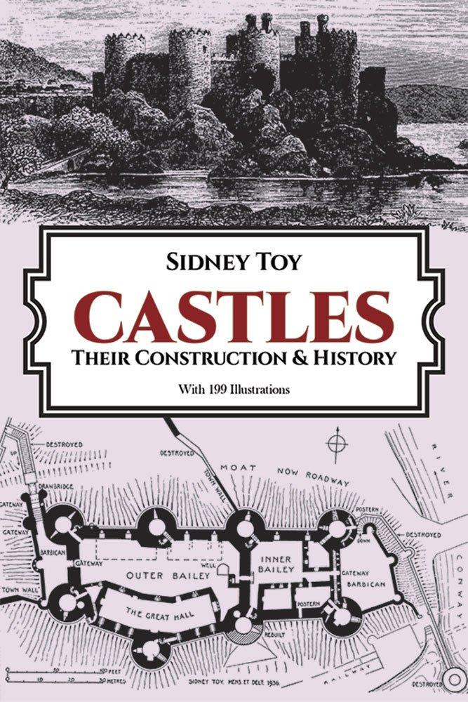 Castles ISBN-13 9780486248981