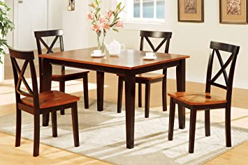 F2250 5pc Dining Set