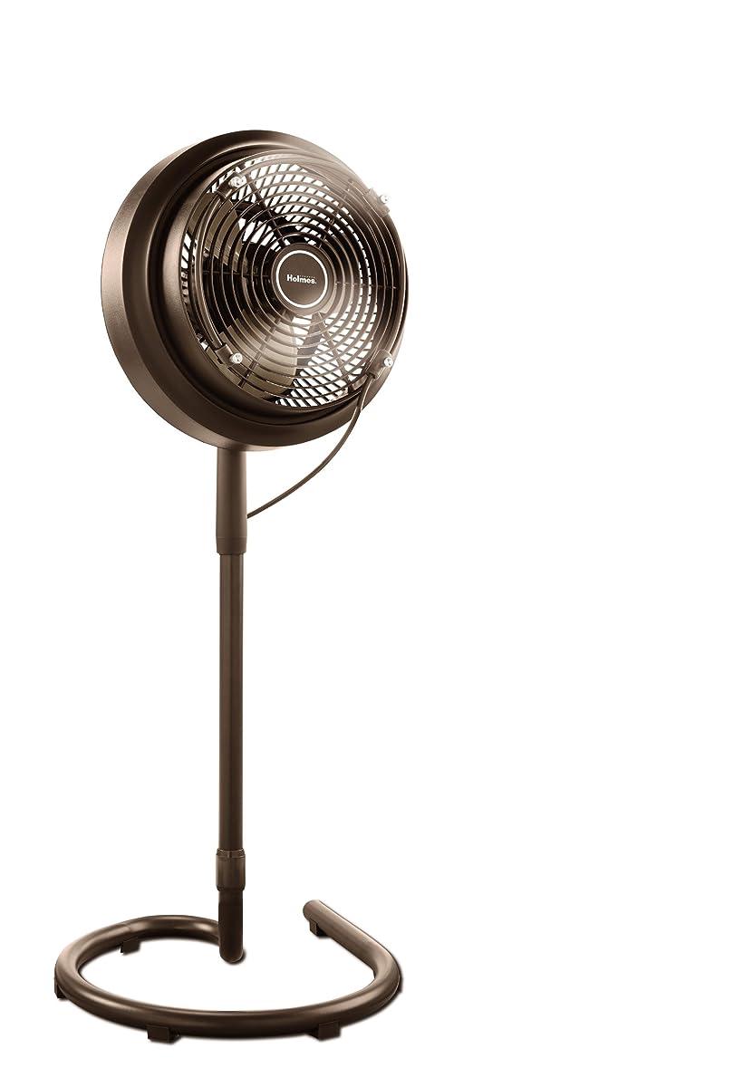 Holmes HPF1010A-NM Outdoor Misting Fan