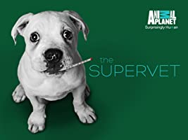 Supervet Season 1 [HD]