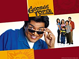George Lopez: The Complete First & Second Seasons