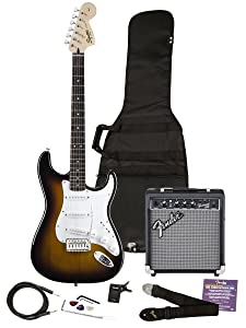 Squier Stratocaster Electric (SE) Special Strat