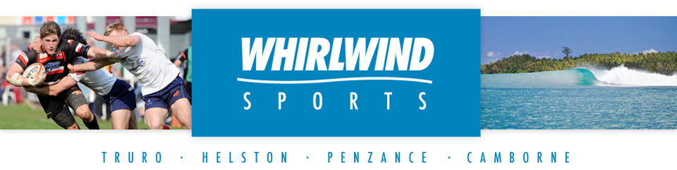 Whirlwind Sports Cornwall