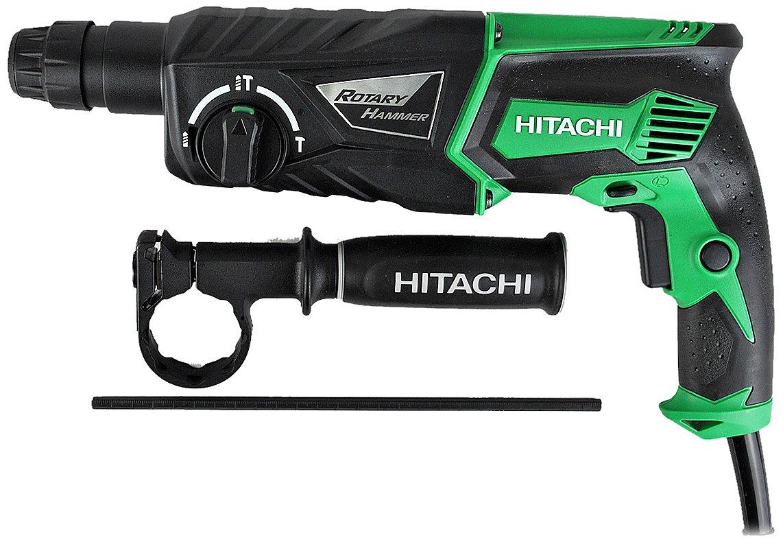 Hitachi DH26PX SDSPlus Bohrhammer  BaumarktKundenberichte und weitere Informationen