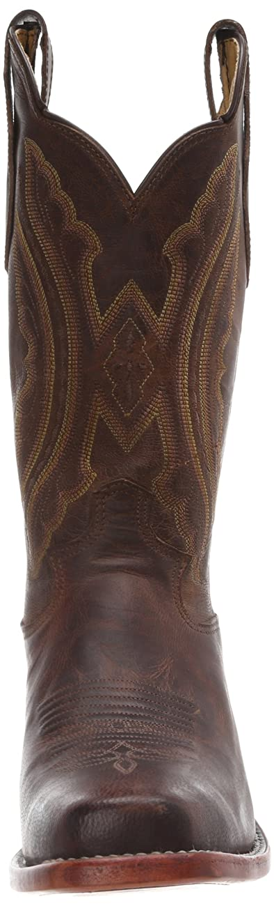 Justin Boots Men's Classic Western Boot 1