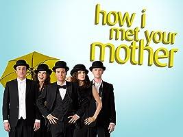 How I Met Your Mother [OV]  - Staffel 5