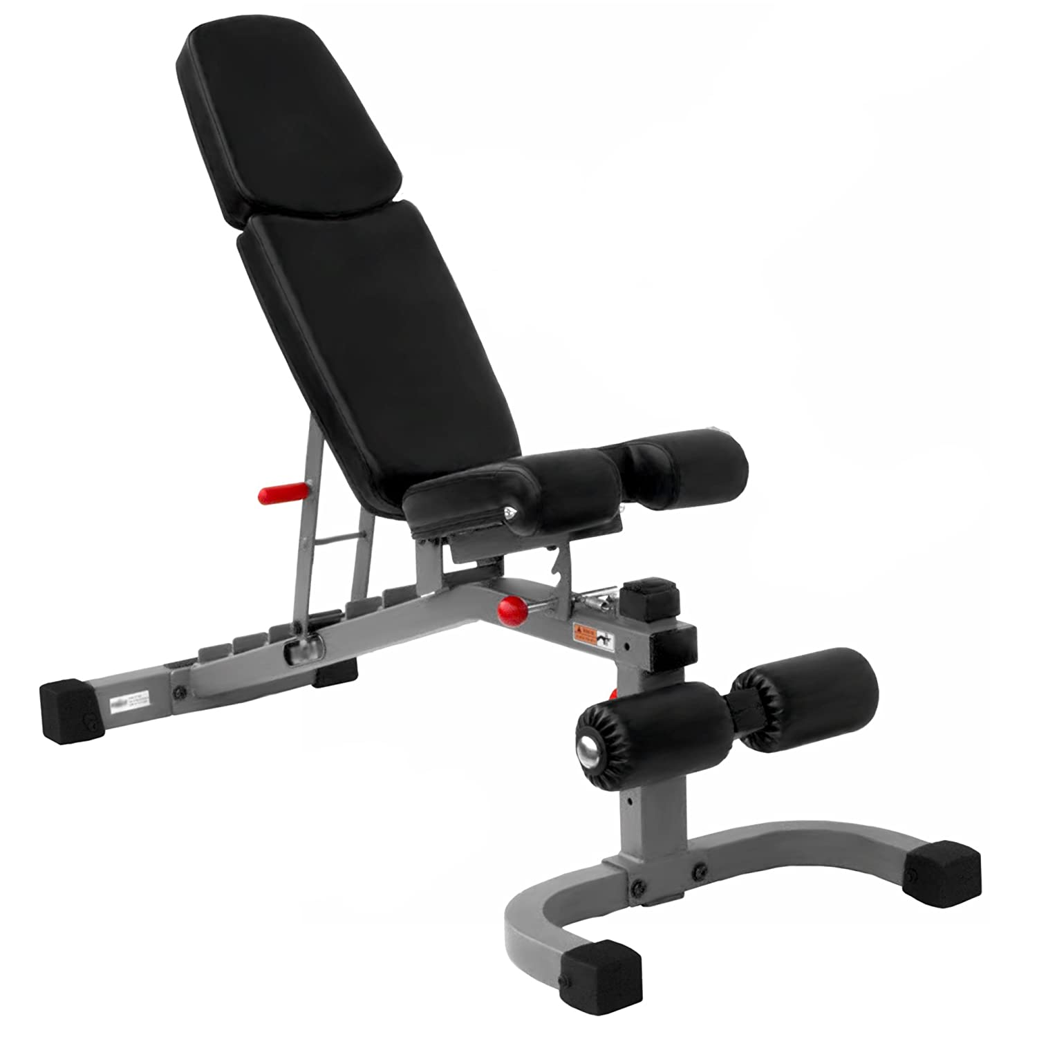 XMark FID Flat Incline Decline Weight Bench
