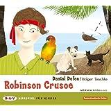 Robinson Crusoe: Hörspiel für Kinder