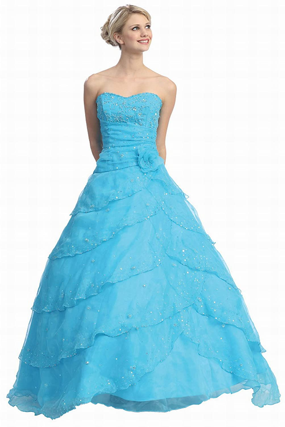 Bridal Prom Gown