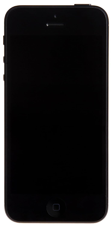 Apple iPhone 5 Unlocked Cellphone, 32GB, Black