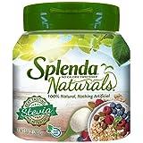 Splenda Naturals Stevia Sweetener Jar 9.8 Oz-- Zero Calorie Stevia Sweetener. 100% Natural, Nothing Artificial, Best Tasting Stevia, No Bitter Aftertaste. The Taste of Sugar Without the Calories. (Tamaño: 9.8 Ounce (1 Count))