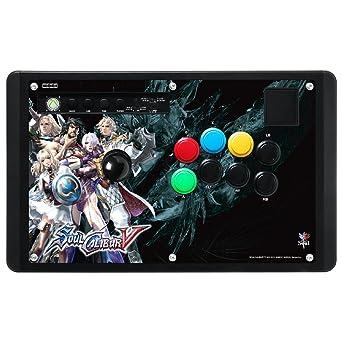 [Résolu] Direction stick arcade Hori Soul V x360 71I5eXgqRlL._SX342_