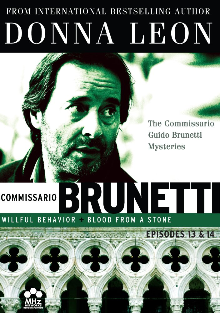 Commissario Guido Brunetti Mysteries - Episodes 13 & 14