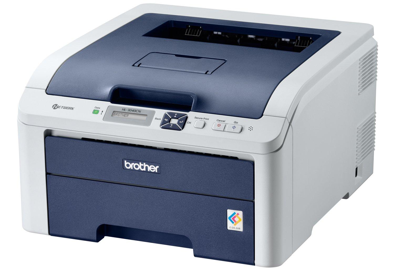Brother HL-3040 CNG1 LED A4 Farblaserdrucker