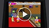 Classic Game Room - SIMPSONS ARCADE Review For Xbox...