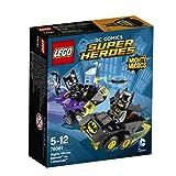 レゴ スーパー・ヒーローズ マイティマイクロ:バットマン vs キャットウーマン 76061