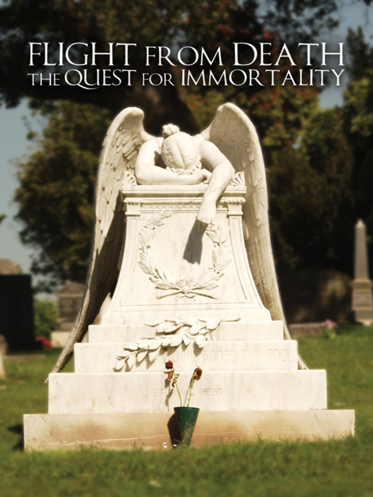 Flight From Death: The Quest for Immortality on Amazon Prime Instant Video UK