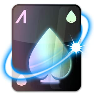 Solitaire Ultra Tech by FireFrog Games