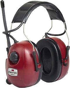 Peltor GehörschutzStereoFMRadio 3  HRXS7A01  mit Audioeingang + Kabel  BaumarktÜberprüfung und weitere Informationen