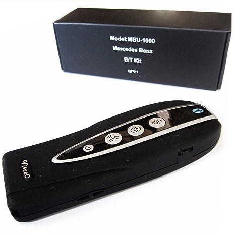 ViseeO MBU1000 Mercedes Adaptateur Bluetooth pour Nokia