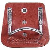 Occidental Leather 5040 Clip-On Hammer Holder (Color: Multi)