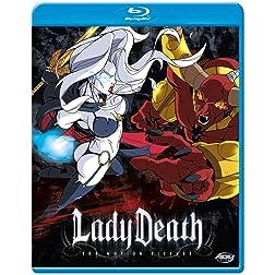 Lady Death [Blu-ray]
