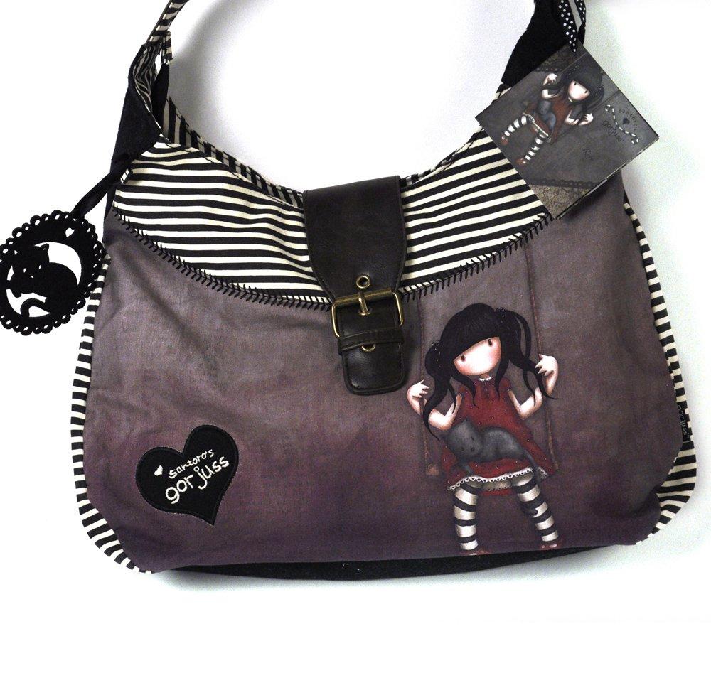 Ruby Slouchy Bag by Gorjuss    Kundenbewertung und Beschreibung