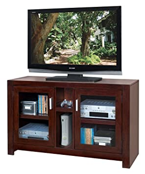 Martin Furniture Carlton TV Stand, Mid Size