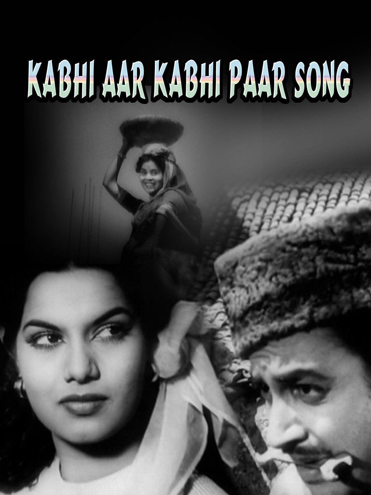 Kabhi Aar Kabhi Paar Song on Amazon Prime Instant Video UK