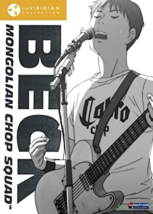 BECK DVD-BOX