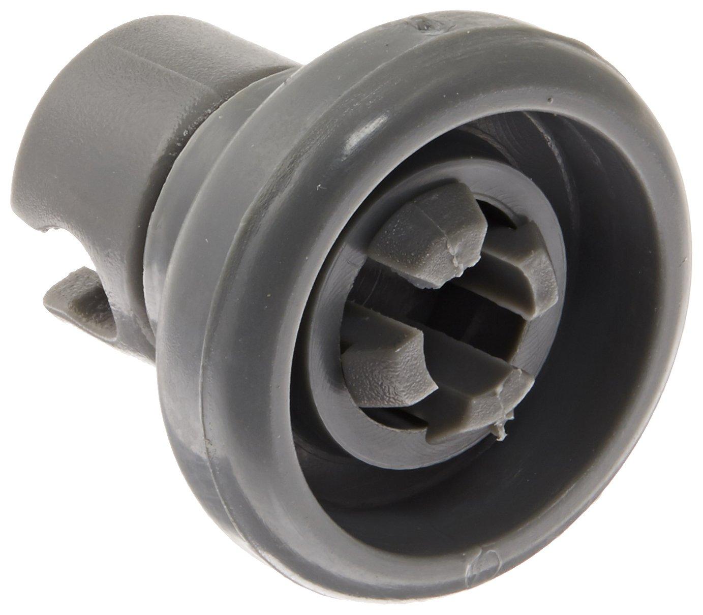 General Electric WD12X10230 Upper Dishrack Roller ge stud roller lower wd12x10277