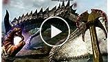 The Elder Scrolls V: Skyrim Gameplay Demo 3