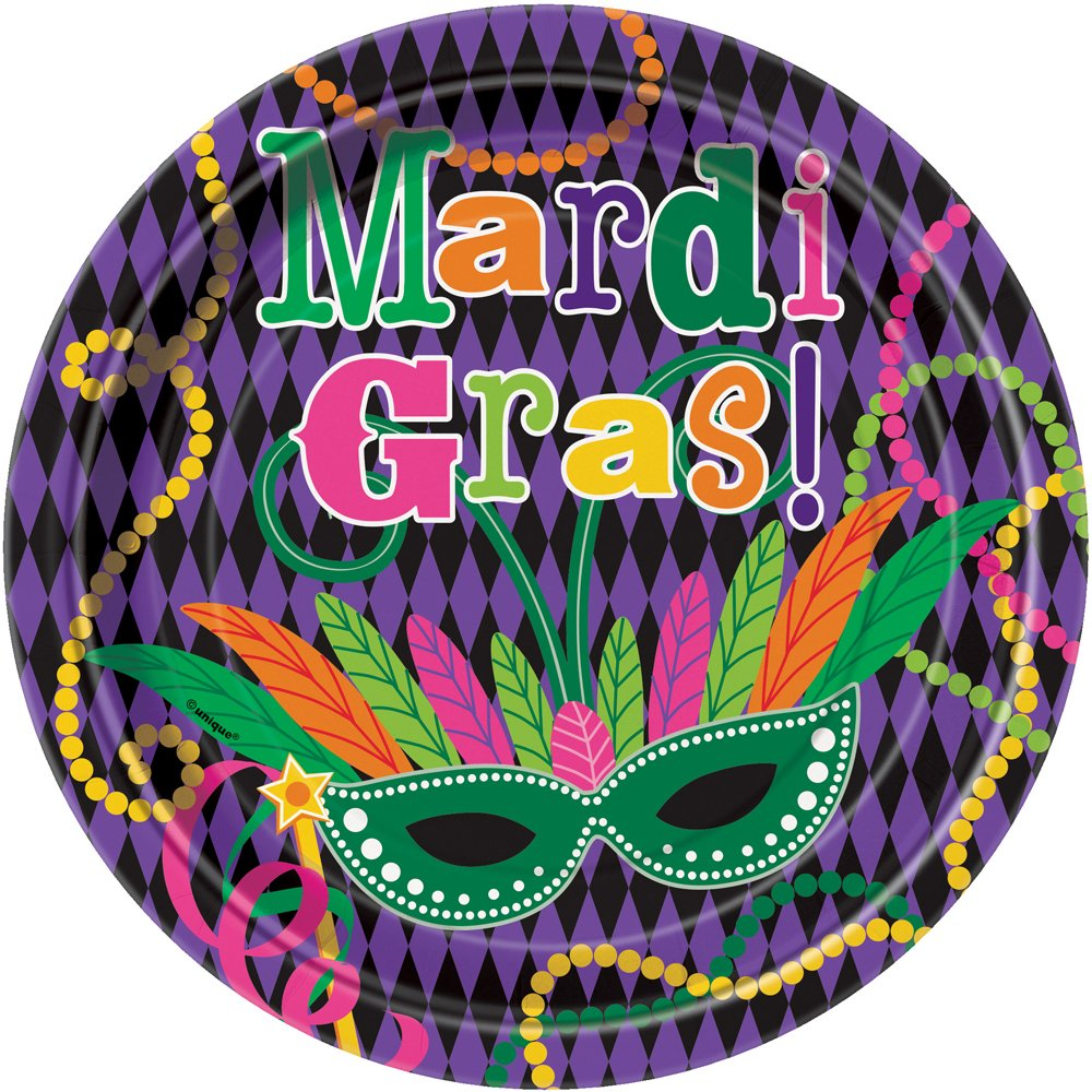 Mardi Gras Costume And Party Accessories