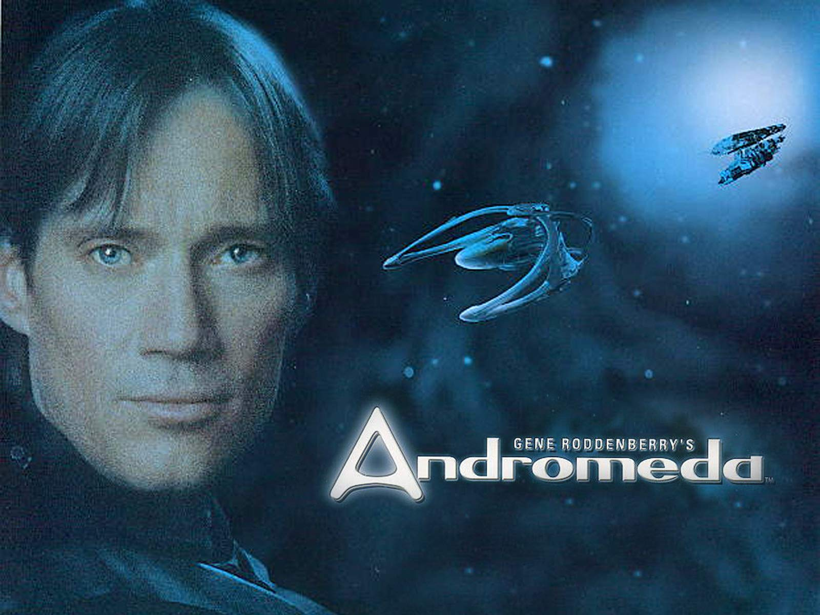 Andromeda on Amazon Prime Video UK