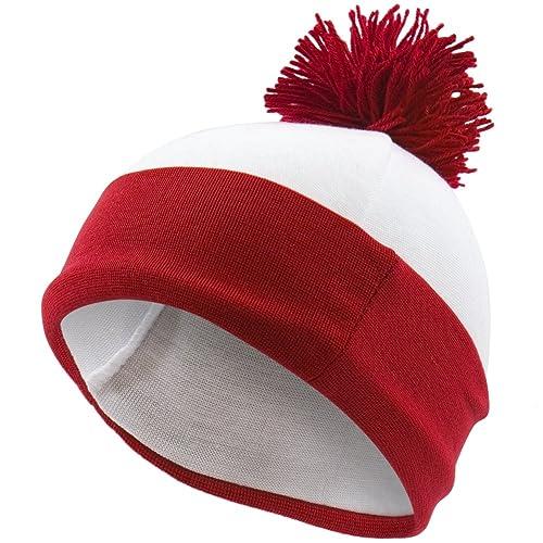 Where Is Waldo Costume Hat