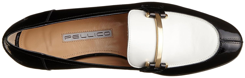 Amazon.co.jp: [ペリーコ] PELLICO Hacca Bit Loafer: シューズ&バッグ