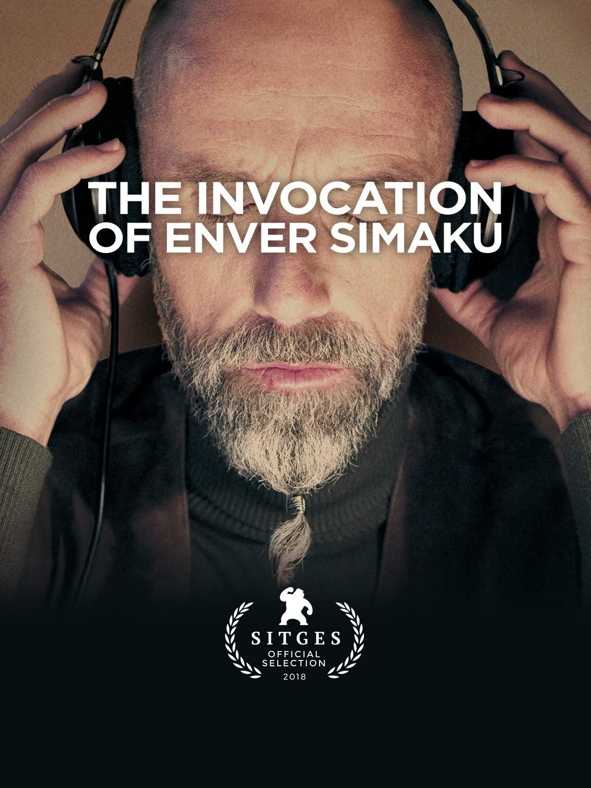 The Invocation of Enver Simaku on Amazon Prime Video UK