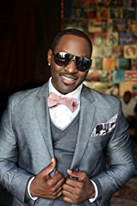 Image of Johnny Gill