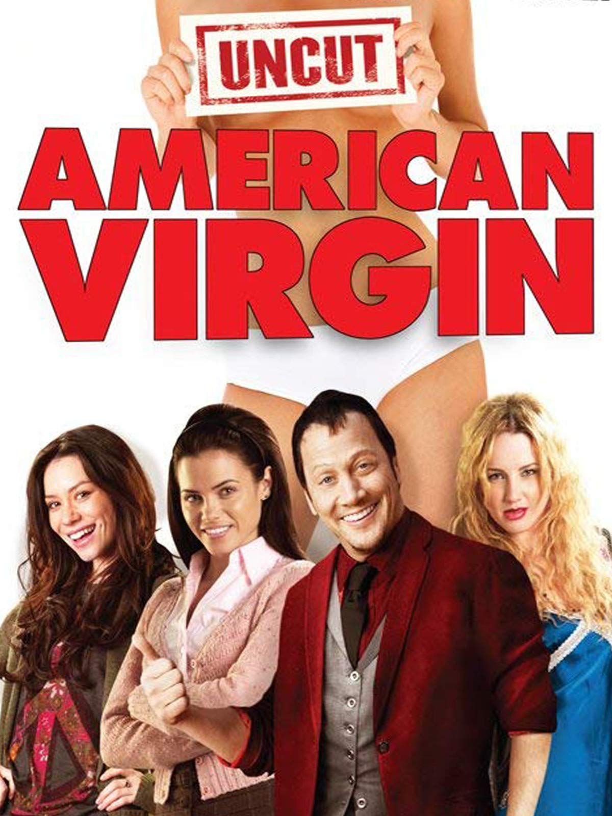 American Virgin on Amazon Prime Video UK