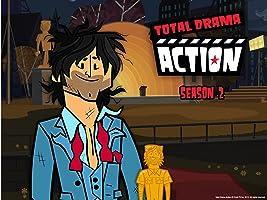 Total Drama Action Season 2