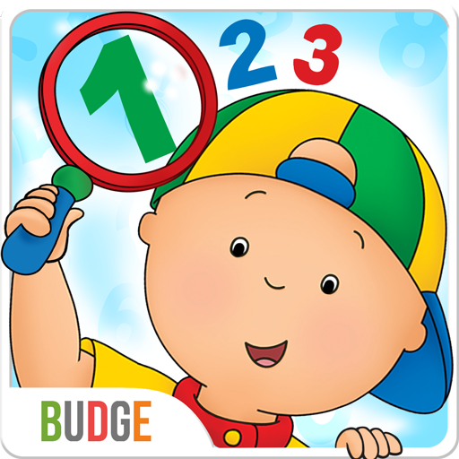 Caillou Search & Count (Counting Numbers 100 compare prices)