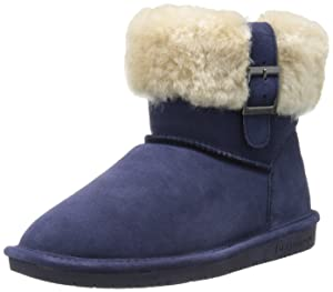 Image BEARPAW Women's Abby Snow Boot