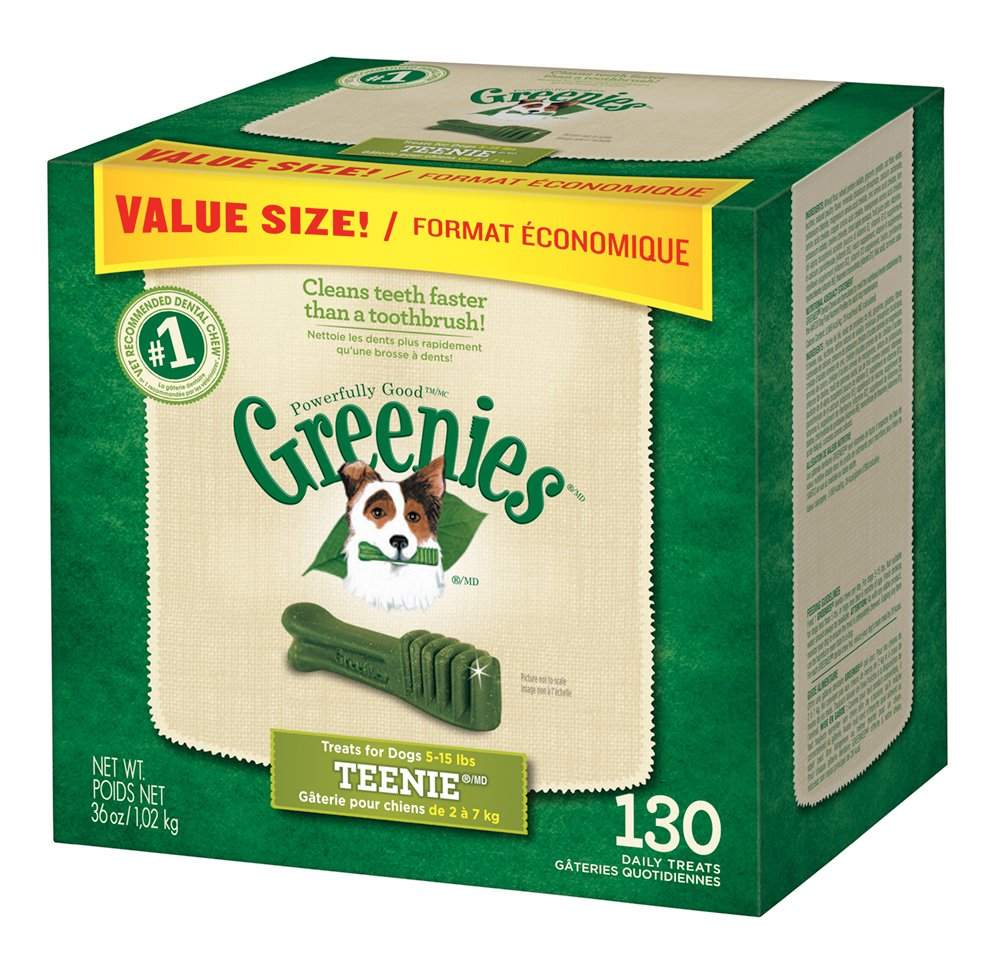 товары для питомцев GREENIES Dental Dog