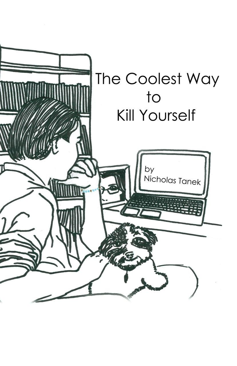 TheCoolestWayBookCover