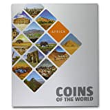 DE Coins of the World - Africa (42 coins) Collection Brilliant Uncirculated