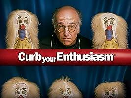 Curb Your Enthusiasm - Season 4