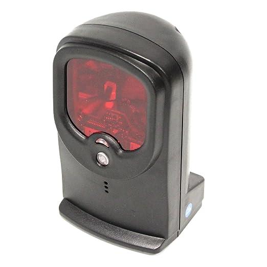 Cablematic - Lecteur laser codes-barres USB SP600