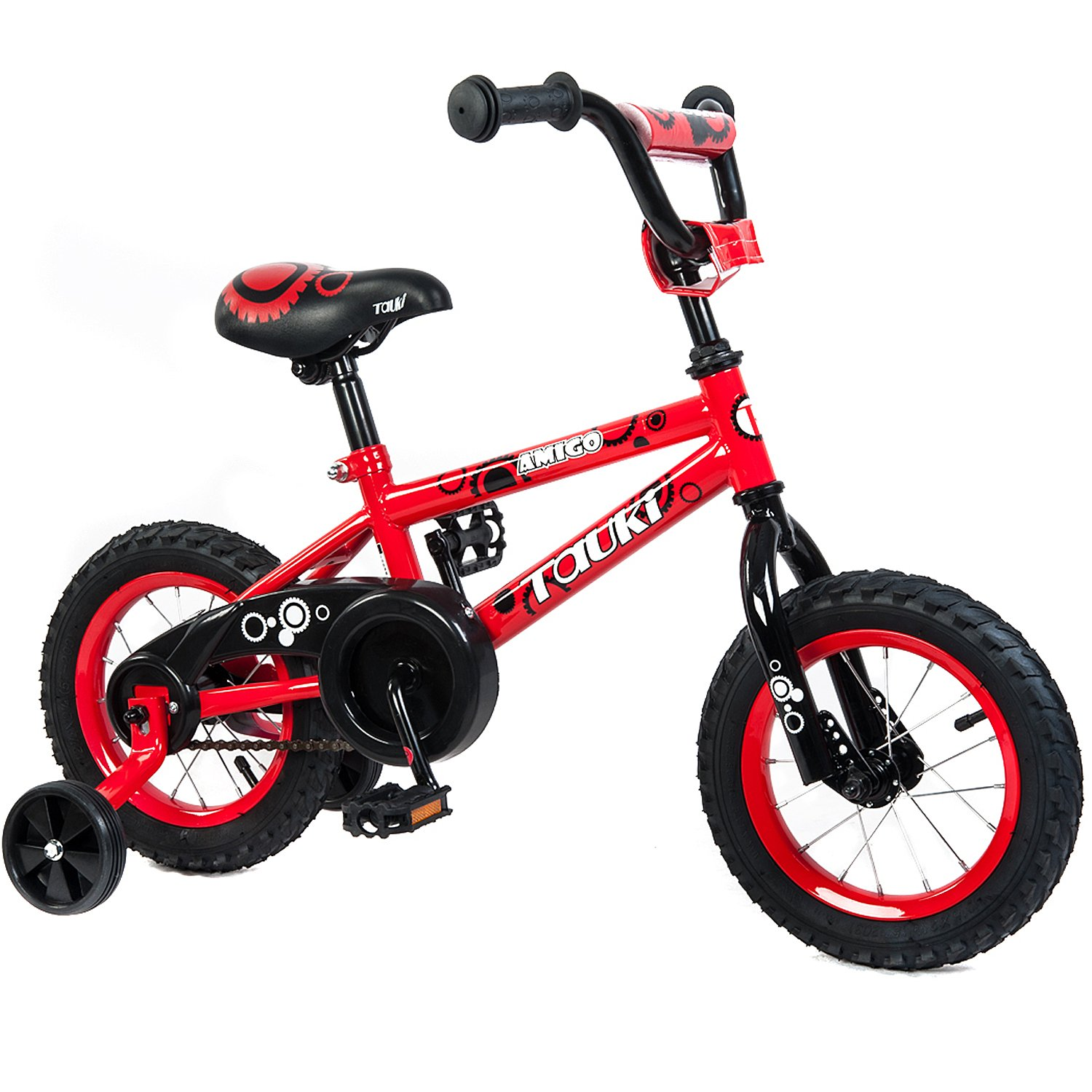 Bikes With Training Wheels For Older Kids Tauki amp trade Inch Kid Bike