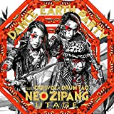 NEO ZIPANG〜UTAGE〜-DANCE EARTH PARTY feat. banvox+DRUM TAO